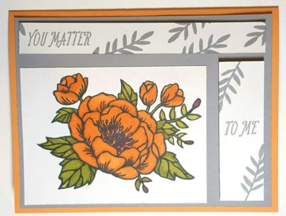 Blooms Banners and Blends