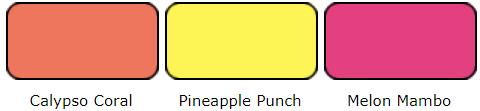 Calypso Pineapple Mambo