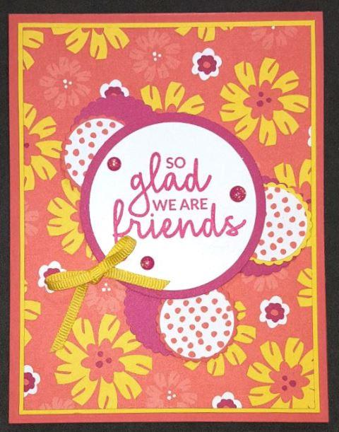 Circular Friends