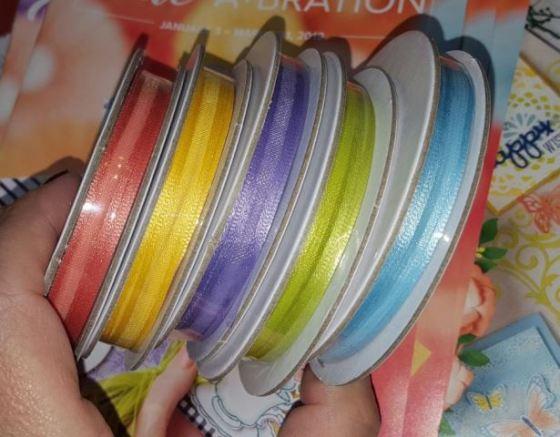 Preorder SAB Ribbon