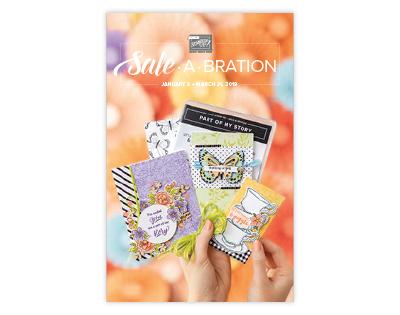 2019 sale a bration brochure