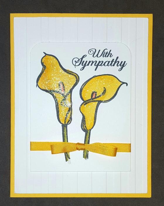 Daffodil Delight Sympathy