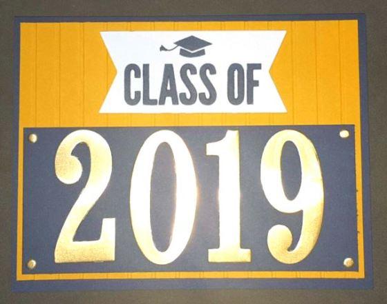 Classic Class of 2019