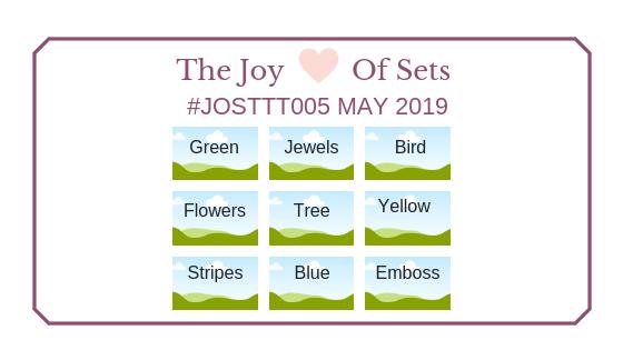 JOSTTT005 Challenge