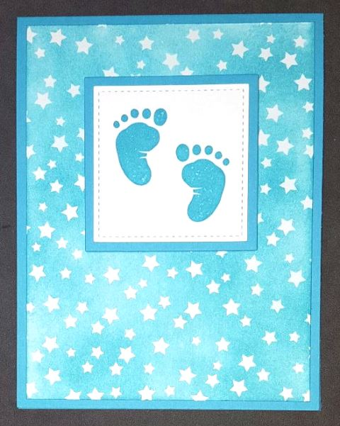Irrisistible Baby Feet