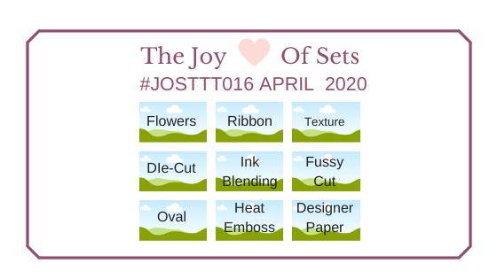 JOSTTT016